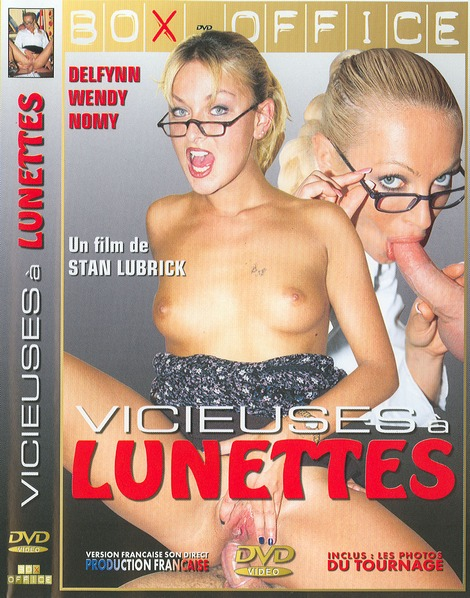 Business Girls / Vicieuses A Lunettes / Business Women (Year 2000)