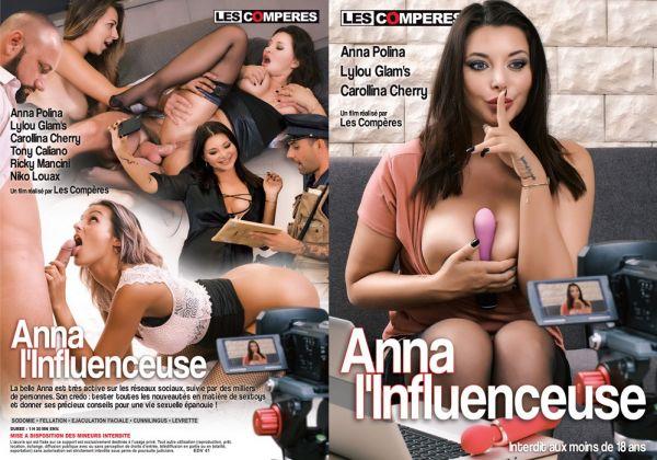 Anna l'influenceuse / Anna The Influencer (2021)
