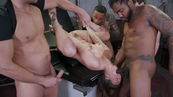 Patient 365: Gang Bang Therapy