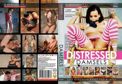 Distressed Damsels (2018)
