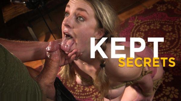 Kept Secrets: Kate Kennedy Dark Fantasies