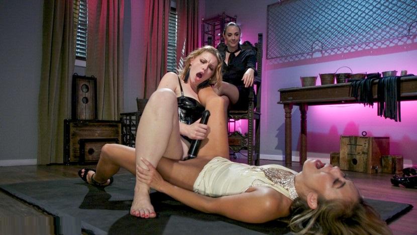 Secret Submissive: Chanel Preston