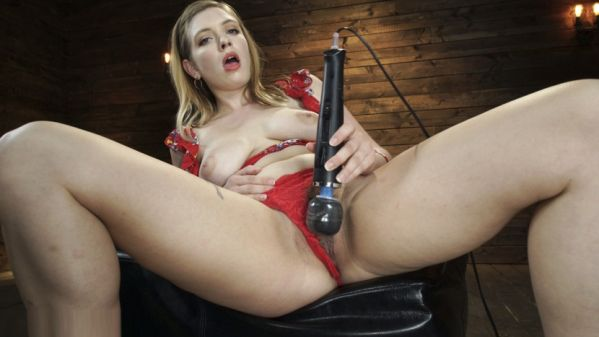 Cums Repeatedly On The Machines