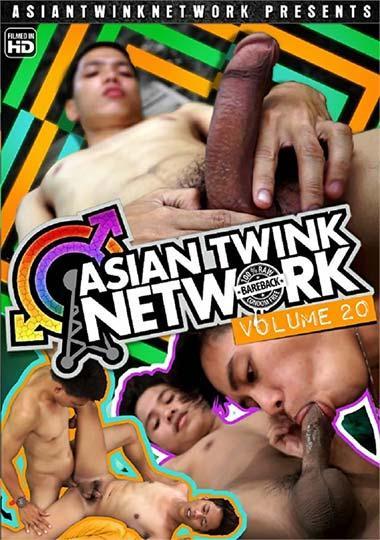 Asian Twink Network Vol  20