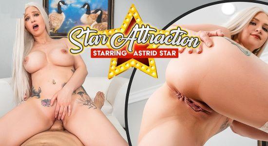 Star Attraction - Astrid Star Gear vr
