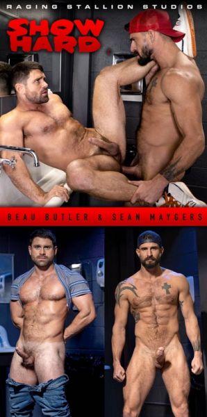 RS - Sean Maygers & Beau Butler - Show Hard