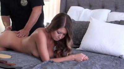 Assumethepositionstudios - Chrissy Marie Nude Raw Punishment
