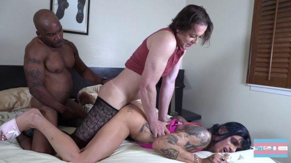 Gianna Bella Banks, Jenna Jaden - Smut Fest Part One Of Two (Thirdsexxxx/FullHD/2021)