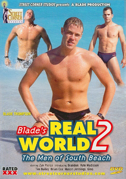 Blade's Real World 2 The Men of South Beach (1999) Blade Productions