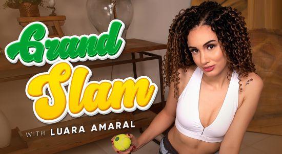 Grand Slam - Luara Amaral Oculus Rift