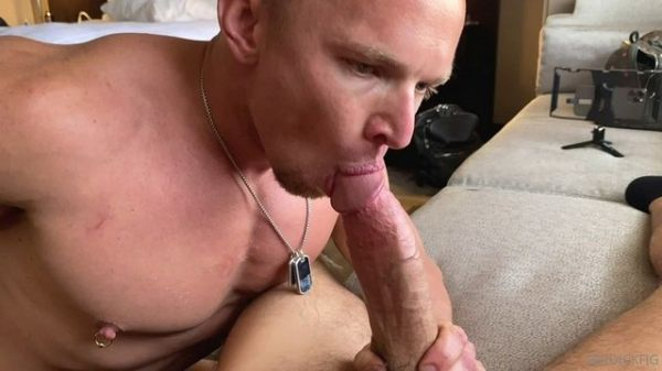 bigdickfig - Hottie @tldyson getting dicked down