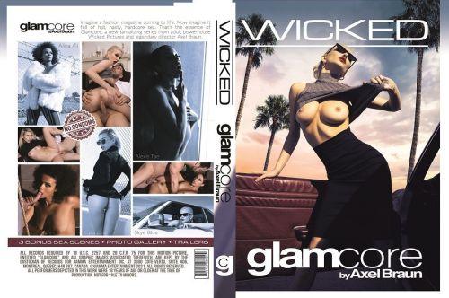 Glamcore (2021)
