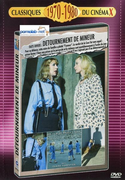 Detournement De Mineur / Detournement De Mineurs / Detournements De Mineurs / Statutory Humiliation (Year 1983)