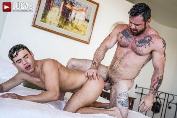 LE - Daddy Top Sergeant Miles Breeds Oliver Hunt