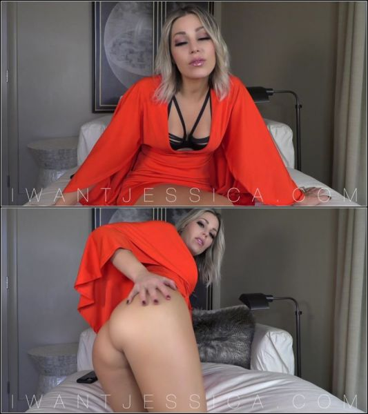 Femdom - All of My Slaves with Goddess Jessica (FullHD/1080p) [2020]