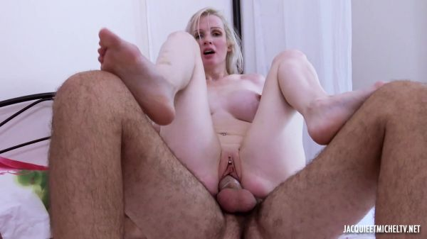 Jade - French Porn - Jade, a very playful slut (30.04.2021) (FullHD 1080p) [2021]