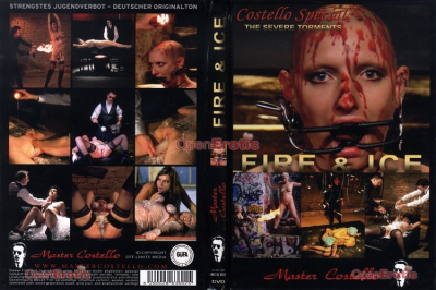 Master Costello – Fire and Ice (2020)