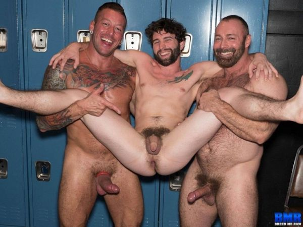 BMR - Hugh Hunter, Brad Kalvo and Jackson Fillmore