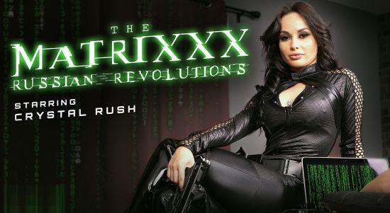 The Matrixxx Russian Revolutions Oculus Rift