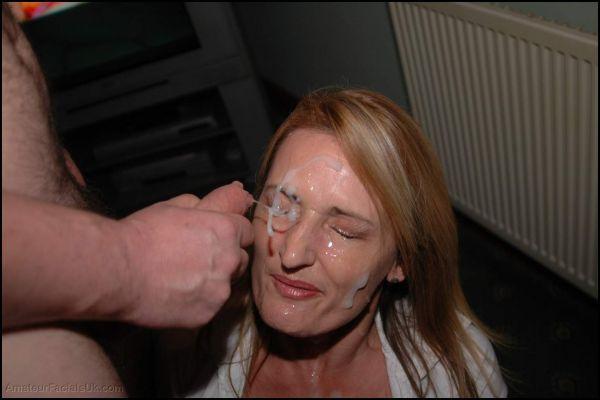 AmateurFacialsUK - Amateur Facials UK (07.04.2021) with Crystal  (HD/960p) [2021]