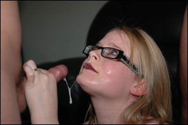 AmateurFacialsUK - Amateur Facials UK (04.04.2021) with Honey  (HD/960p) [2021]