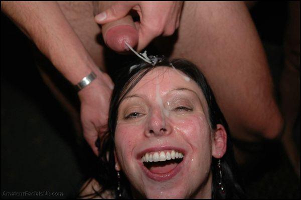 AmateurFacialsUK - Amateur Facials UK (31.03.2021) with Eva  (HD/922p) [2021]