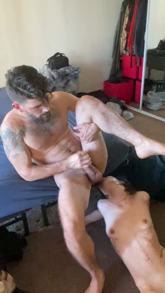 Facial - Husband Films Wife Being Hate Fucked with SickSadist69 (UltraHD/2K/1920p) [2021]