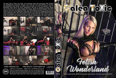 Calea Toxic – Fetish Wonderland (2019)
