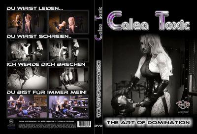 Calea Toxic – The Art Of Domination (2019)