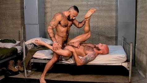 TM - Upper Hand - Drake Jaden & Alessio Romero