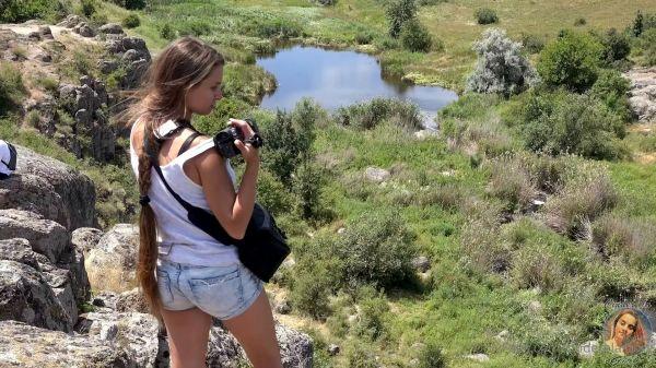 CinderellaStory Cinderella-Girl Devils Canyon 1 - 4 videos
