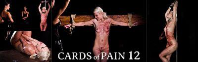ElitePain - Cards of Pain 12