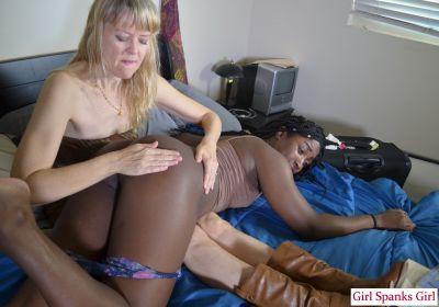 GirlSpanksGirl - Exclusive Education 15 part 2