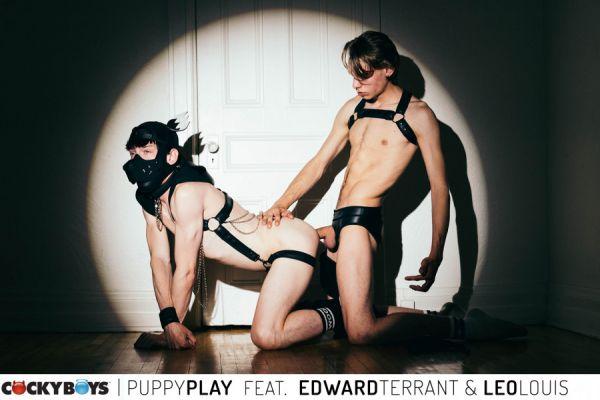 CB - Edward Terrant & Leo Louis