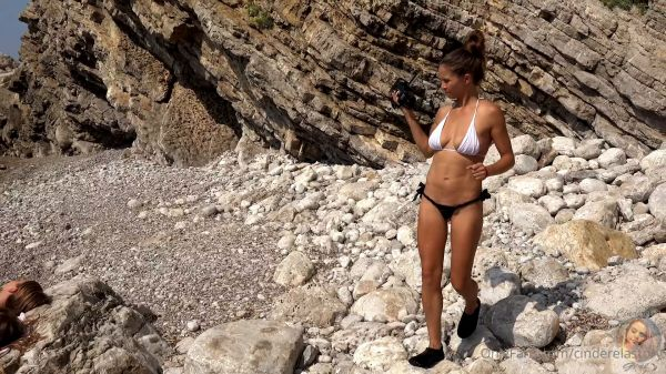 CinderellaStory Behind The Scenes of Montenegro 6 - 7 sets and videos