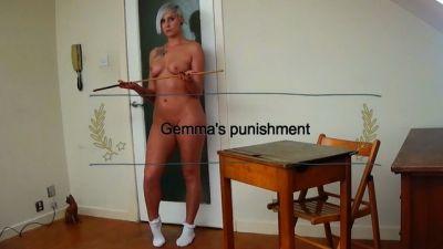 MissSultrybelle – Gemma's punishment