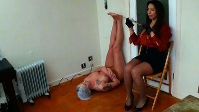MissSultrybelle - Gemma's punishment