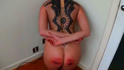 Miss Sultrybelle - Gemma's suffering
