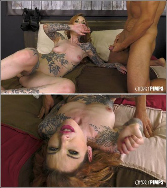Penny Archer Loves Doing Some Ass  with Penny Archer  (HD/720p) [2021]