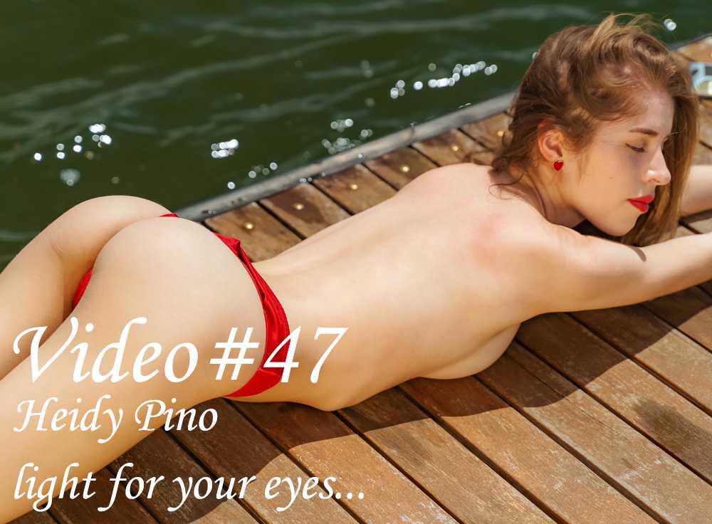 George-Models Heidy Pino video 47