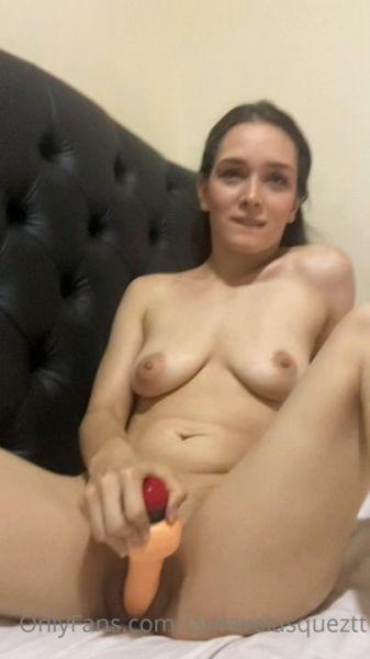 Laurita Vellas Dildo 1 video