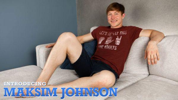StagCollective - Introducing Maksim Johnson