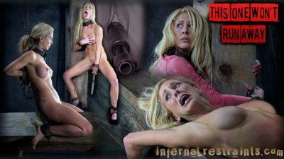 Infernal Restraints – This One Won't Run Away – Cherie DeVille