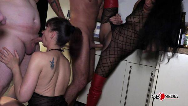 Bibi, Asia Nicci, Ashley CumStar - p-p-p.tv - Bibi AsiaNicci und AshleyCumStar - Teil 10 (FullHD 1080p) [2021]