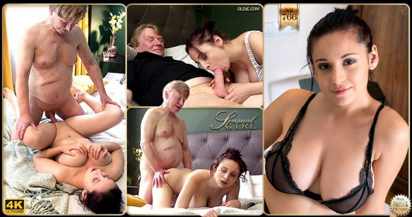 Sherill Collins - Teen - №766 Caring For A Senior (FullHD 1080p) [2020]