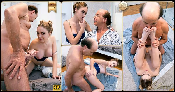 Teen: Paola Hard - №777 Helping Me Out (FullHD/1080p)