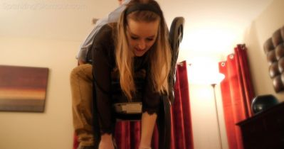 SpankingGlamour - SPG Cleo Clementine 3