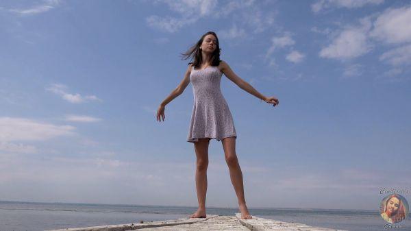 CinderellaStory Juliet-Summer Beautiful Day 3 set and video