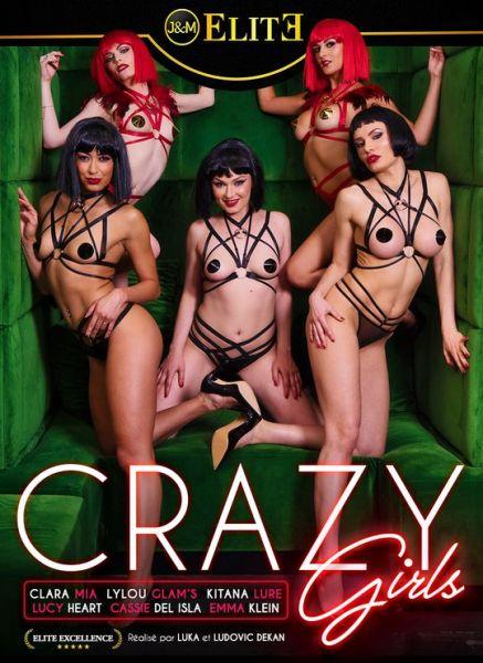 Crazy Girls (2021)
