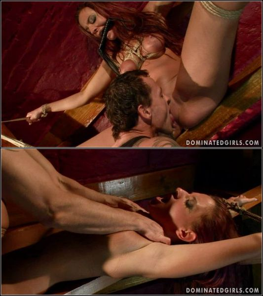 Domination victim  with Asley  (HD/720p) [2021]